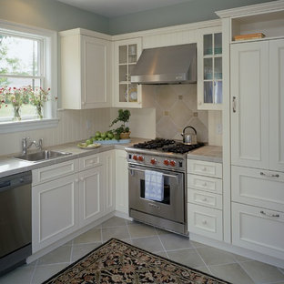 Small Kitchen Stoves | Houzz