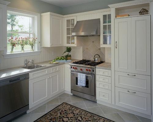 kitchen range hood | houzz