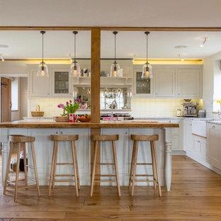 Brockenhurst Cottage - Kitchen extension