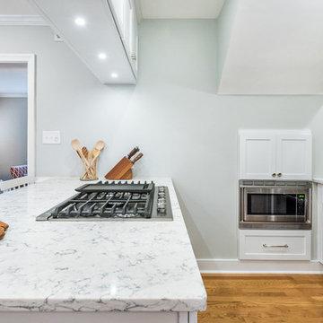 Bromley Lane Kitchen Remodel