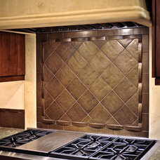 Traditional Kitchen by Rocky Mountain Hardware