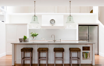 12 Essential Ingredients for a Traditional Kitchen