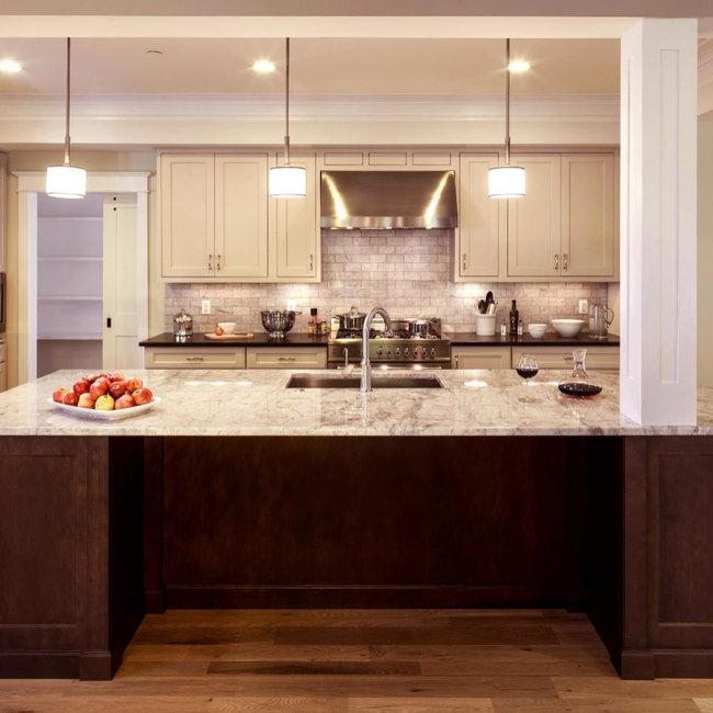 M Woodruff Design, Baltimore Annapolis Kitchen Designer