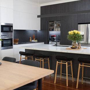 Brookfield Custom Kitchen
