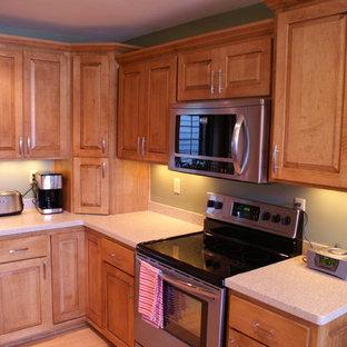 Brookfield Maple Kitchen