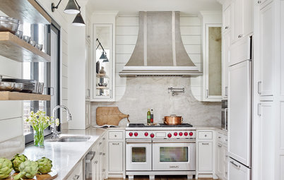 9 Kitchen Design Tips You May Have Missed This Week