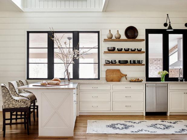 カントリー キッチン by Davenport Designs