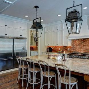 Brookhaven Kitchen