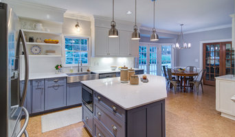 Brookhaven Kitchen Remodel