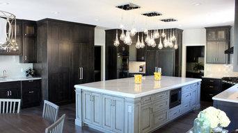 Brookhaven Remodel // Kitchen + Living