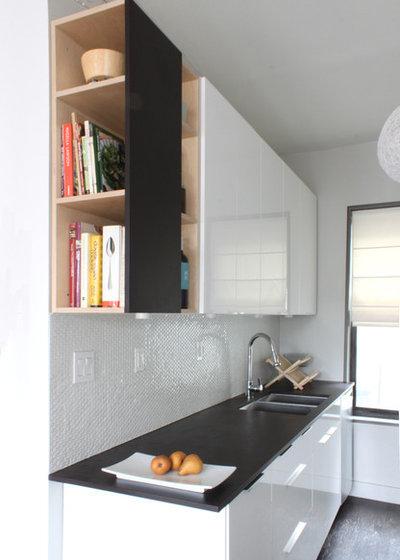 Renueva la cocina: ¿Es buena idea cambiar el frente de los armarios?