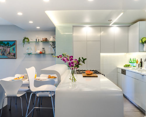 Saveemail Reverse Architecture 14 Reviews Brooklyn Contemporary Corian Kitchen
