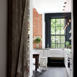 Brooklyn Heights Townhouse