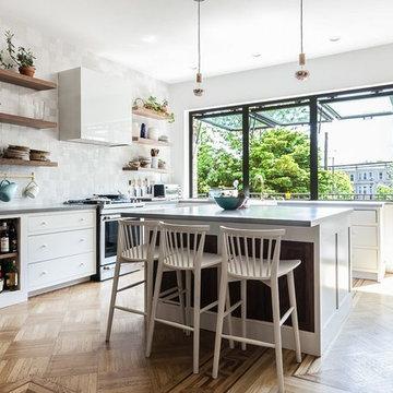 Brooklyn Kitchen Remodel