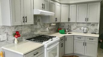 Brooklyn Kitchen Renovation