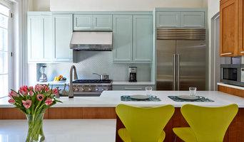 Amazing Contact. David Kaplan Interior Design LLC