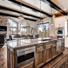 Brooks Brothers Cabinetry Kitchens