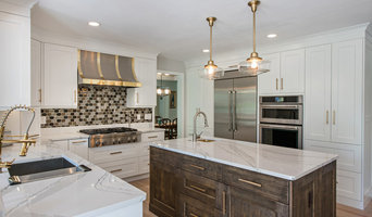 Brooks Brothers Cabinetry - Private Residence