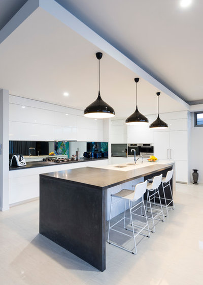 10 Reasons For A Kitchen Bulkhead + Design Examples