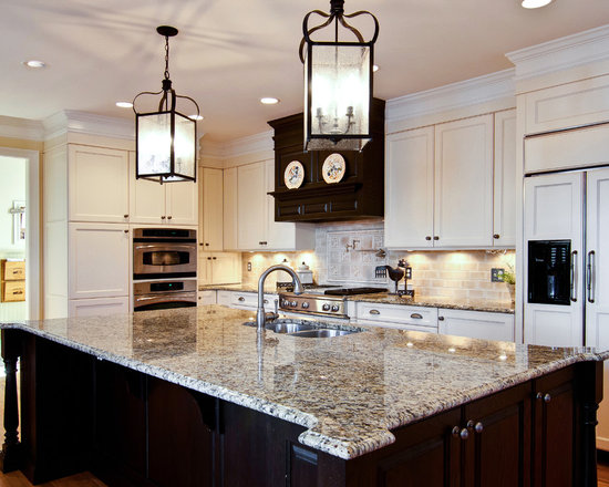 Brown And Cream KitchenBrown And Cream Kitchen   Houzz. Cream And Brown Kitchen Designs. Home Design Ideas