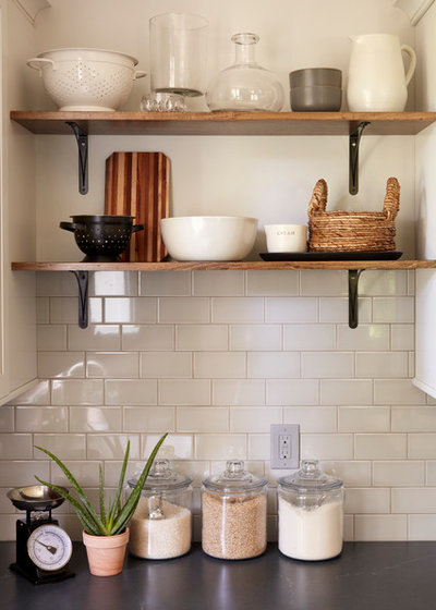 Country Kitchen by A. Lynn Design