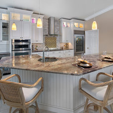 Eclectic  by KGT Remodeling
