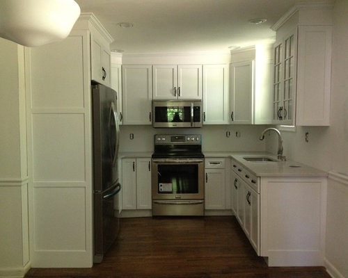 Kraftmaid Maple Overlay Gentry Home Design Ideas, Pictures, Remodel and Decor