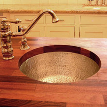 second sinks with small footprint