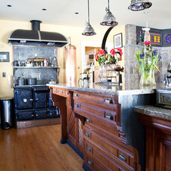 kitchen islands on houzz tips from the experts