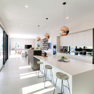 Bruhn Circuit - Kitchen and Joinery Design