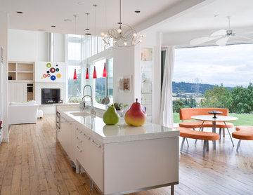 Brunstrom Residence