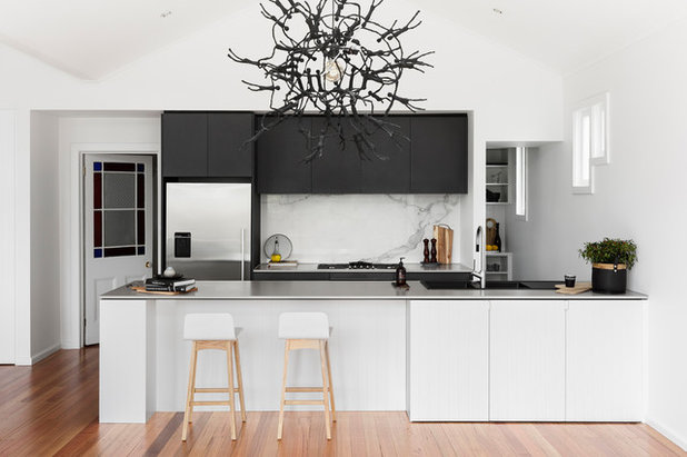 Contemporary Kitchen by GIA Bathrooms & Kitchens