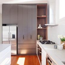 Smarter Kitchens