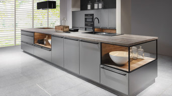 BRUSHED STEEL REPRODUCTION - INOX 216