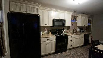 Bryant Kitchen