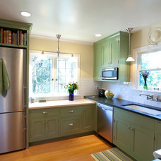 Kitchen by S2 Builders