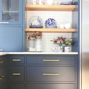 Bryn Mawr New Build Kitchen