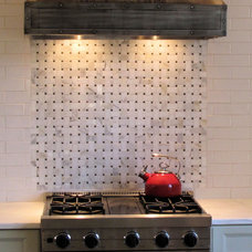 Traditional Kitchen by Red Level Renovations, LLC
