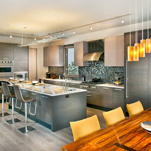 Buckhead Client's Ski Retreat - Kitchen