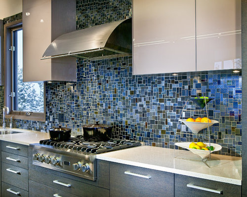 kitchen mosaic tile backsplash ideas pictures remodel