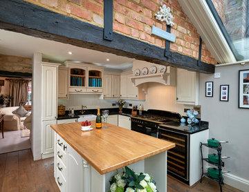 Buckinghamshire Cottage