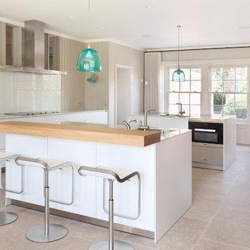 Buckinghamshire Home