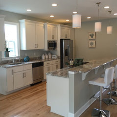 Virginia Maid Kitchens Newport News VA US 23606