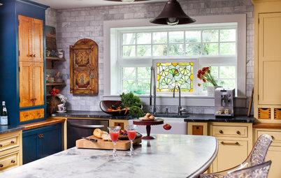 Дизайн-дебаты: Как дизайнер выбирает кухню для себя