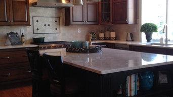Bucks County Kitchen Renovation