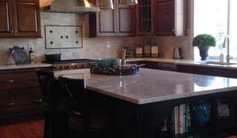 Bucks County Kitchen Renovation
