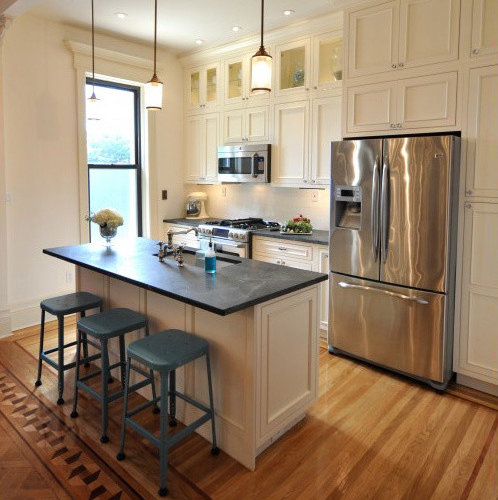 Kitchen Design Ideas, Renovations & Photos With Beaded