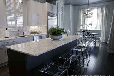 Budget Blinds Of New Orleans Project