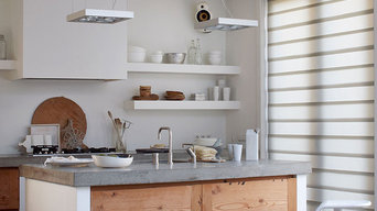 Budget Blinds | Kitchens
