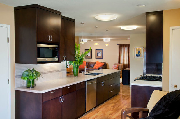 Smart kitchen investment lighting for function and good for Kitchen design consultants